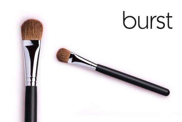 Flat Contouring Brush – CT 01
