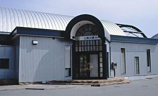 2016.04山交タウンコーチ外観