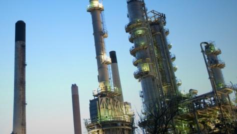 Curso de experto en Contaminación Atmosférica