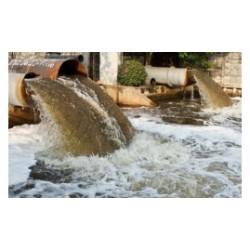 Curso de Control de vertidos y gestión de aguas