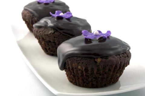 Brownies individuales