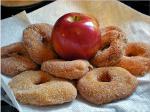 Doraditos con manzana