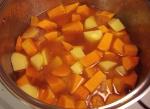 Sopa de calabaza