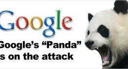 Google Panda a-t-il impacté la notoriété des sites de communiqués de presse ?