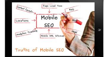 Site responsive et SEO mobile