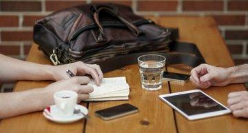 Entreprise : 7 éléments-clés d'une communication interne réussie
