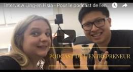 Interview de Ling-en Hsia – c'est quoi être bloggueur en 2016 ?