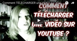 Comment TELECHARGER une VIDEO sur YOUTUBE ? [TUTO]