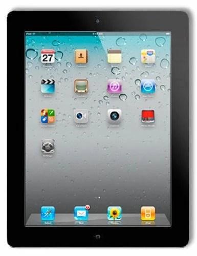 Apple iPad 2 32Go Wi-Fi – Noir