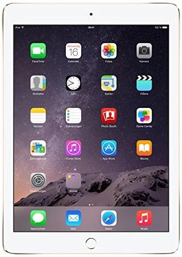 Apple iPad Air 2 128Go Wi-Fi – Or