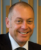 Westpac Pacific's Greg Pawson