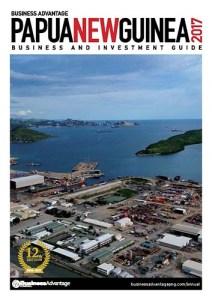 Business Advantage PNG 2017