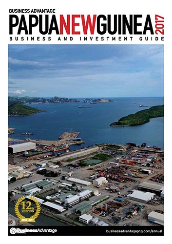 Business Advantage PNG 2017
