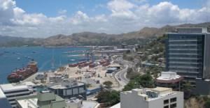 Economic update: Papua New Guinea changes gear