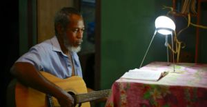 Solar the key to bringing electricity to remote Papua New Guinea