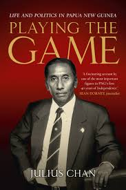 Review: Julius Chan autobiography 'Playing the Game'