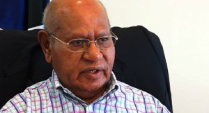 Autonomous Bougainville Government likely to take up extra shares in BCL, says Momis