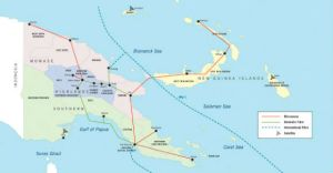 Papua New Guinea's broadband network 'on track', but there will be challenges, says analyst