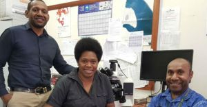 Papua New Guinea entrepreneurs trial digital technology for cancer diagnosis