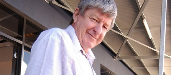 Tributes for Sir Mick Curtain, 'promoter of Papua New Guinea's potential'