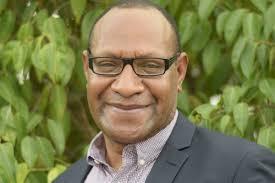 Dr Charles Yala. Credit: NRI