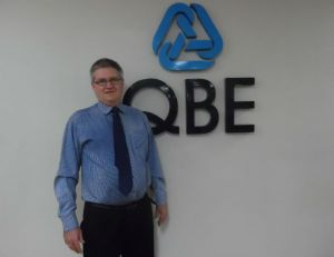 QBE General Manager Matthew Kearns on what it takes to be a market leader