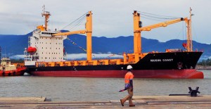 What signs of recovery are experienced business leaders looking for in Papua New Guinea? (Part One)