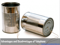 advantage_and_disadvantages_of_telephone