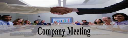company-meeting