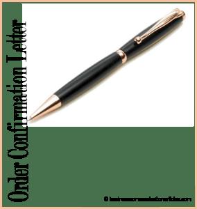 order_confirmation_letter