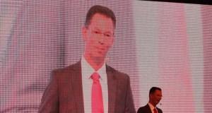 Nikolai Beckers, CEO Telekom Romania