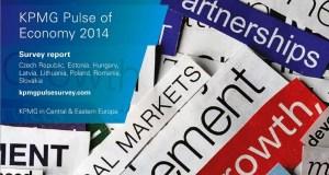 KPMG Pulsul Economiei 2014