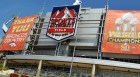 Broncos look to boot Sports Authority from sponsorship slot
