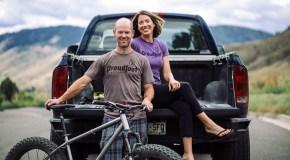Bike makers trade in wings for wheels