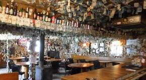 Mountain town saloon hits the market