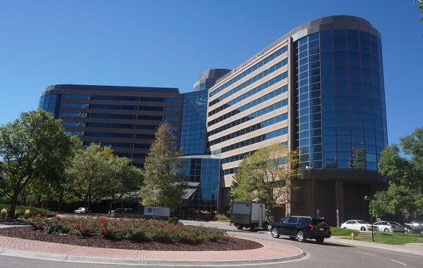The 451-unit Hyatt Regency hotel at the Denver Tech Senter sold for $96 million.