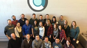 Startup raises $2.4M; plans to add 20 employees in 2017