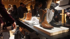 Cherry Creek lands boot shop