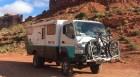 Go-anywhere RV for sale: $100K