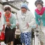 Action MS launches urges fun runners to join 'Team May McFettridge'
