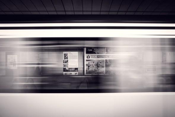 Fast by Mario Calvo
