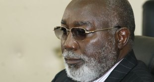 HARUN MWAU: Party of Independent Candidates of Kenya (PICK) leader