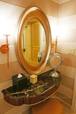 Luxury Hotel Review The Venetian Las Vegas All Suite Resort