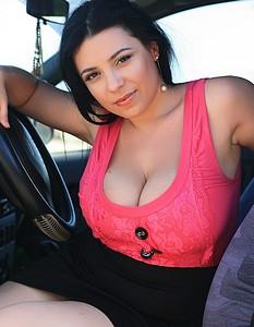 big tits glamour micky bells