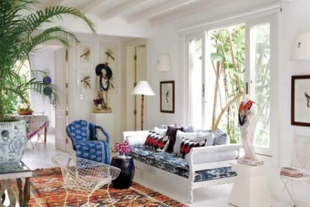 beach house decor design