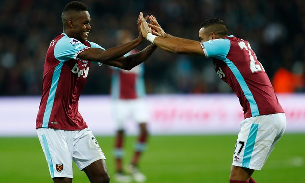 VIDEO: West Ham United 2 – 1 Chelsea [EFL Cup] Highlights 2016/17