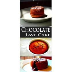 Idyllic Chocolate Lava Cake Recipe Easy Molten Chocolate Lava Cake Kitchen Desserts To Impress Dessert To Impress A Man
