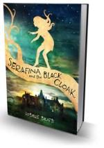 """Serafina and the Black Cloak"""