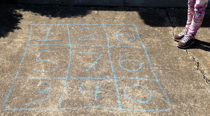 This week in homeschooling: Spelling lists, futuristic '50s novels and a hint of Nixon