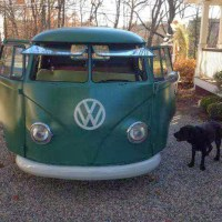 1961 VW Double Cab for Sale